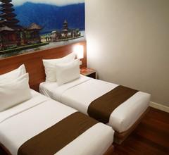 Citihub Hotel @Mayjend Sungkono, Surabaya 1