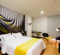 Hotel Vivre 2