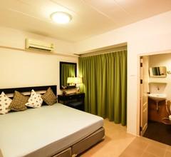 MAMBA and Baan Aranya Serviced Apartment 1