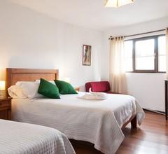 Apartamentos Otorongo 1