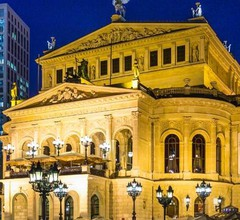 Sofitel Frankfurt Opera 2