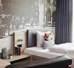 Living Hotel Frankfurt 1