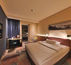 Best Western Hotel the K Munich Unterfoehring 2
