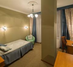 Antey Hotel 1