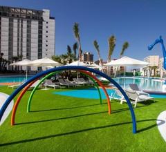Suitopia Sol Y Mar Suites Hotel 1