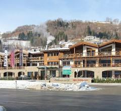 Avenida Mountain Lodges 1