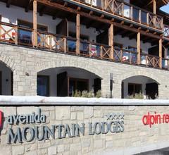 Avenida Mountain Lodges 2