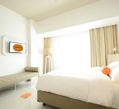 HARRIS Hotel Samarinda 2