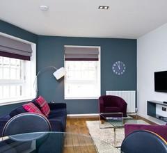 Destiny Scotland - The Malt House Apartments 1