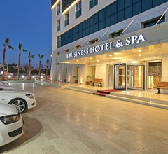 B Business Hotel & Spa 1