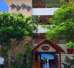 Blue Angel Resort 1