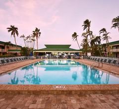 Wyndham Garden Fort Myers Beach 2