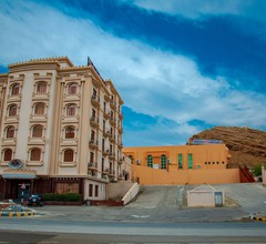 Al Ayjah Plaza Hotel 2