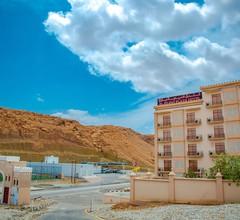 Al Ayjah Plaza Hotel 1
