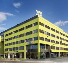 a&o Graz Hauptbahnhof 1