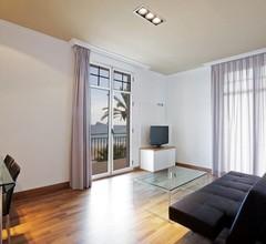 Apartamentos Senabre Palais 1