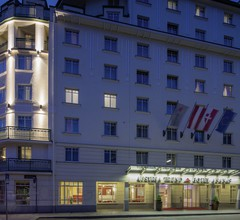 Austria Trend Hotel Ananas 1
