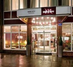 Hotel Mercure Wien City 2