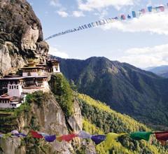Taj Tashi Bhutan 1