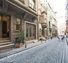 Galata Tower VIP Apartment Suites 2
