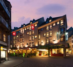 Hotel Spalentor 1
