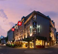 Hotel Spalentor 2