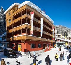 Arosa Vetter Hotel 1