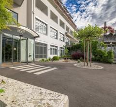 Seehotel Wilerbad 1