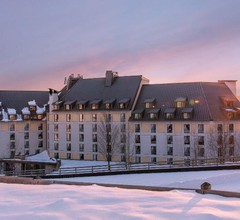 Fairmont Tremblant 1
