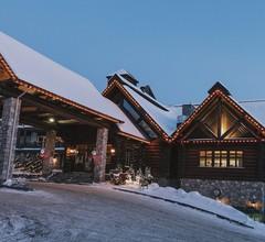 Le Grand Lodge Mont-Tremblant 1
