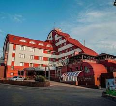 Praha Hotel 2