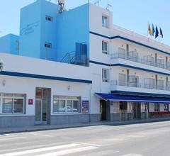 Hotel Trabuco 1