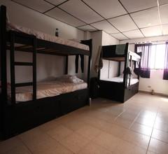Viajero San Andres Hostel 1