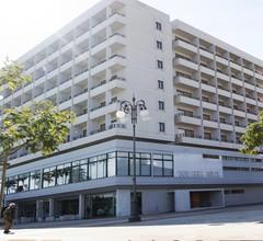 Sun Hall Hotel 1