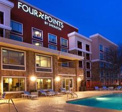 Four Points by Sheraton San Antonio Airport 2