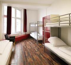 Metropol Hostel Berlin 2
