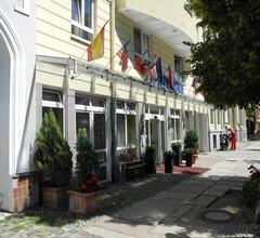 Hotel BIRGIT Berlin Mitte 2