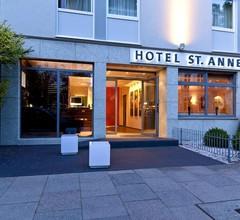 Hotel St. Annen 1