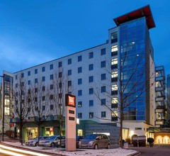 ibis Stuttgart City 1