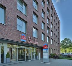 Star Inn Hotel Karlsruhe Siemensallee, by Comfort 2