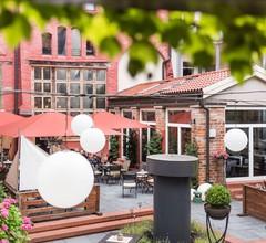 Romantik Hotel Scheelehof 1