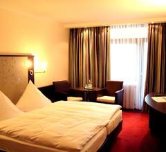 Hotel Bergfrieden 2