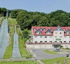 Hotel & Restaurant Schanzenhaus 1