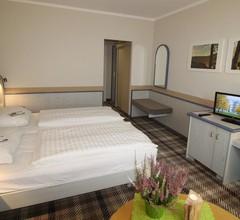 Hotel Rennsteig 1