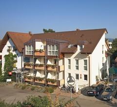 Akzent Hotel Atrium Baden 1