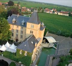 Schloss Edesheim 1