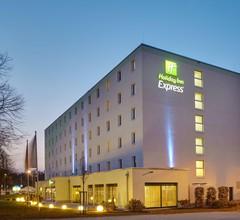 Holiday Inn Express Neunkirchen 1