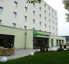 Holiday Inn Express Neunkirchen 2