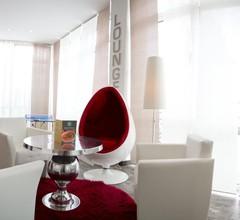 Quality Hotel Augsburg 2