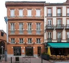 Hôtel Ours Blanc Centre 1
